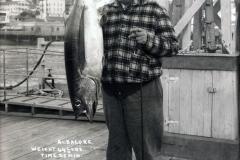 144 1928 Albacore 44 Richmond W Catalina