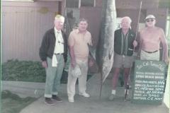 155 1974 Marlin 148 Williams R Long Beach