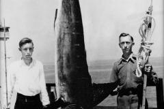 181 1934 Marlin 233 Wagner H Catalina