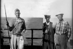 20 1930s Marlin WSB Clark G Catalina