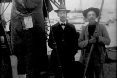 3 1905 Black Sea Bass 338 Streeter L Catalina