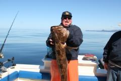 514 2006 Ling Cod Dixon T Alaska