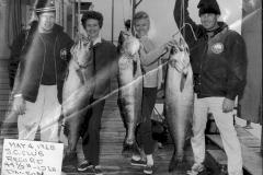 6 1968 White Sea Bass 44 Merrill W Catalina